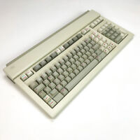 Vintage Hewlett Packard 46021A HP Terminal Workstation Clicky Computer Keyboard