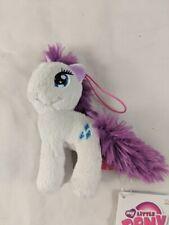 My Little Pony - Mini Hanging Plush - Rarity