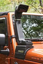 XHD Snorkel Kit, 07-17 Jeep Wrangler