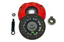 KUPP STAGE 2 CLUTCH KIT 2001-06 BMW M3 E46 S54 fits both 6speed MANUAL&SMG TRANS