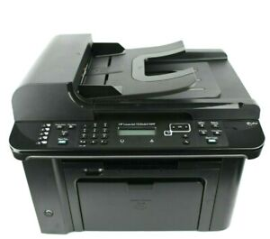 HP LaserJet Pro M1536dnf MFP Printer Mono Broken Hinge