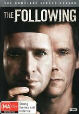 The Following: Season 2  - DVD - NEW Region 4