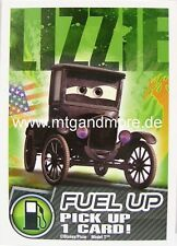 Cars 2 TCG - Lizzie - Fuel Up