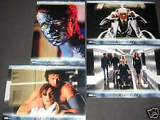 X-MEN - Hugh Jackman + Patrick Stewart - GROSSFOTOS