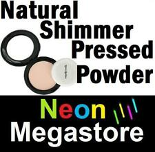 Stargazer Natural Shimmer Pressed Face Powder Compact
