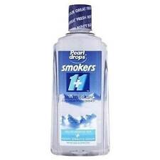 Pearl Drops Mouthwash Products