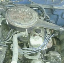 85 KB Holden Rodeo G200 engine in good working condition freight oz wide