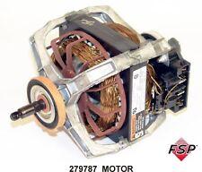 Whirlpool 279787 Dryer Drive Motor and Pulley Genuine Original Equipment Manu...