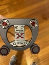SCOTTY CAMERON FUTURA X PUTTER  - LEFT HANDED- BRAND NEW