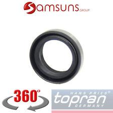 TOPRAN Wellendichtring, Simmering, für Schaltgetriebe 15x21x5mm