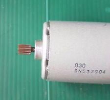 Motore per trapano a batteria Bosch mod GWB 7,2 V (47 )