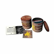 Midnight Oil 'The Full Tank Complete Album Collection' (New CD/DVD Box)