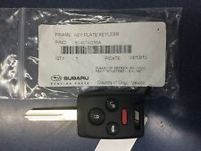 New Genuine Subaru Replacement Keyless Remote Key Fob 2008 Legacy Tribeca Outbac