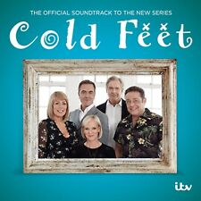 Cold Feet - Official Soundtrack to the New Series - New CD - PreOrder - 16/9