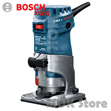 Bosch GMR 1 Professional Trimmers 550W 33000 rpm 220V