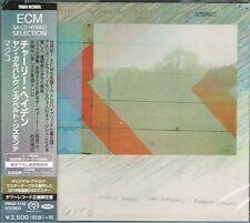 "Charlie Haden ""Magico"" Japan SACD w/OBI NEW Tower Records"