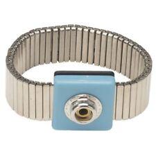 Antistat 066-0012 METAL BAND DA POLSO 10 mm SMALL - 140 mm di diametro