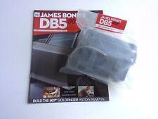 JAMES BOND 007 - ASTON MARTIN DB5 1:8 SCALE BUILD GOLDFINGER PART 72