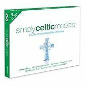 Simply Celtic Folk Music CDs