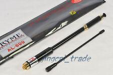 Wholesale 10 x AL-800 HighGain Dual Band Extendable Antenna SMA-Female Kenwood