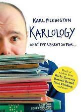 Karlology, Karl Pilkington