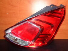 FORD FIESTA 2012- TAIL LIGHT REAR RIGHT PASSENGER SIDE C1BB-13404-A C1BB13404A