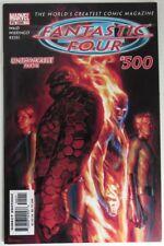 2003 FANTASTIC FOUR #500  -   FVF          (INV28592)