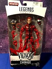 Marvel Legends BAF Venom Series CARNAGE New Action Figure Hasbro Hasbro 2017
