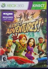 Kinect Adventures! Xbox 360 Video Game