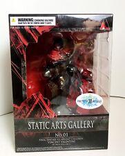 Static Arts Gallery Final Fantasy VII Advent Children Vincent Valentine Figure