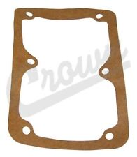 Shift Cover Gasket Jeep CJ3B CJ5 CJ6 M38-A1 T90 T86 Transmission CrN J0642770