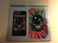 Grateful Dead Space Your Face i pod touch 4 Sticker