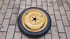 Org. Ersatzrad Notrad spare tire 5x100 135/70 D16 Subaru Impreza GC8 1993-2001