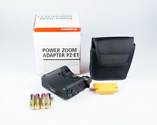 "Canon PZ-E1 Powerzoom-Adapter f. EF 18-135 IS USM Nano ***NEU**HÃ""NDLER**"
