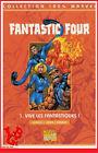 FANTASTIC FOUR 1 01 TPB intégrale Panini 100% Marvel 4 fantastiques # NEUF #