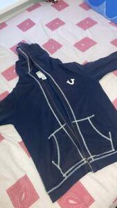 true religion hoodie small
