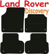 Land Rover Discovery Sport Deluxe calidad adaptados Tapetes 2014 2015 2016 2017