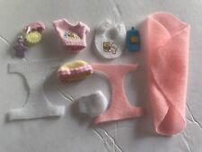 Mattel Barbie  Baby Krissy  Items