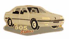 Pin's pin badge ♦ Automobile Peugoet 605 Sochaux