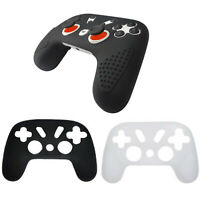 Silicone Anti-slip Controller Protective Cover Case for Google Stadia Gamepad