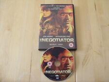 DVD - THE NEGOTIATOR - 2017 Film - Jon Hamm , Rosamund Pike