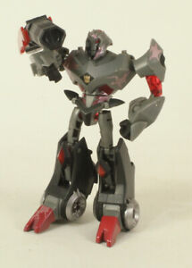 Transformers  Animated Deluxe Megatron  2008 Hasbro