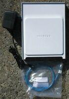 Netgear WNR834B DD-WRT wireless-N Repeater Bridge range extender Access point