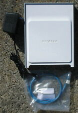 Netgear WNR834B DD-WRT wireless-N Repeater Bridge range extender Access point