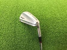NICE Ben Hogan Golf DIRECTOR Single 8 IRON Right Steel Apex #3 REGULAR SET Used