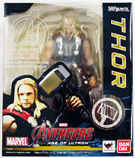 The Avengers Age of Ultron S.H. Figuarts - Thor