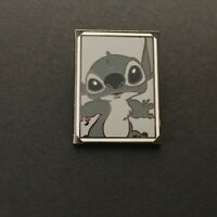 WDW - PWP Collection - Black and White Snapshots - Stitch Disney Pin 84190