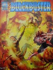 Marvel Presenta n°5 1997 : Blockbuster ed. Marvel Italia  [G.211]
