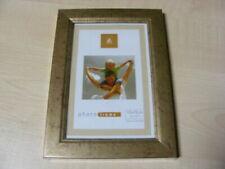 Cornici e portafoto in oro in legno