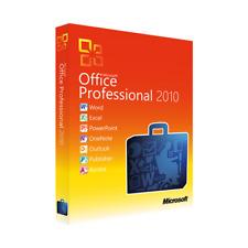 Microsoft Office Professional 2010 32&64Bit,Download,Deutsch